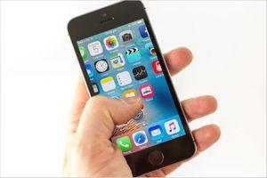 モバイルバッテリー iPhone